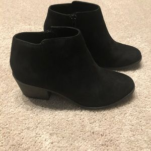 Other - Black booties
